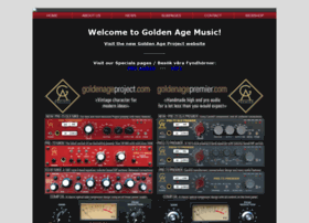 goldenagemusic.se