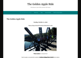 goldenappleride.wordpress.com