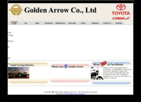 goldenarrowsudan.com