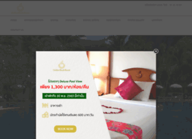 goldenbeach-resort.com