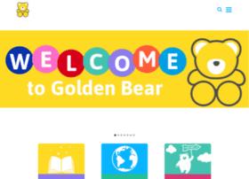 goldenbeartoys.com