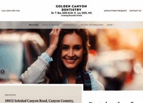 goldencanyondentistry.com