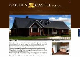 goldencastle.cz