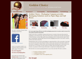 goldenchoice.co.uk