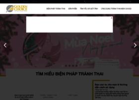 goldenchoice.com.vn