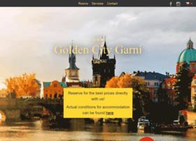 goldencity.cz