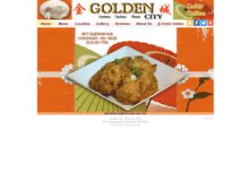 goldencitycincinnati.com