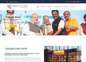 goldencoirtufts.com