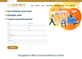 goldencredit.com.sg