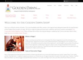 goldendawnshop.com