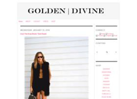 goldendivine.blogspot.com