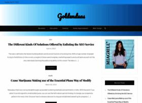 goldenduas.com