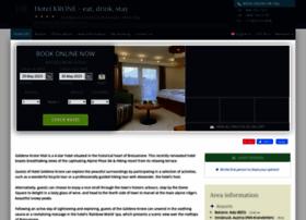 goldene-krone-brixen.hotel-rez.com