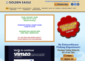 goldeneaglefishing.com