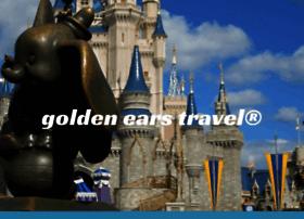 goldenearstravel.com