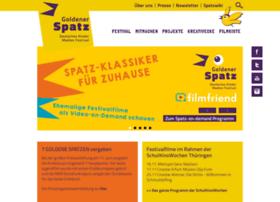 goldener-spatz.de