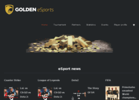 goldenesports.com