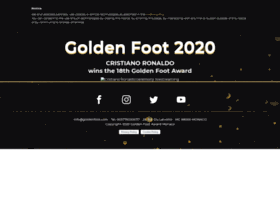 goldenfoot.com