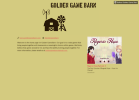 goldengamebarn.itch.io