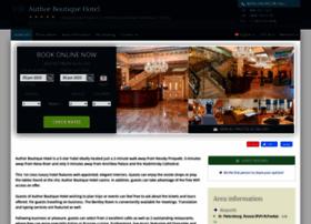 goldengarden-boutique.hotel-rez.com