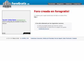 goldengloryclan.forogratis.es