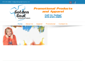 goldengoalproducts.com