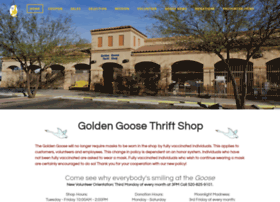 goldengooseaz.com