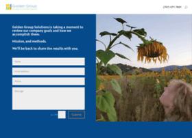 goldengroupsolutions.com