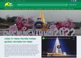 goldenhands.com.vn