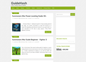 goldenhash.blogspot.com