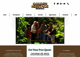 goldenheritageinsurance.com