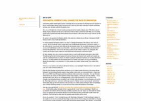 goldenhornventures.typepad.com