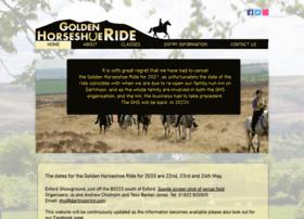goldenhorseshoe-ride.co.uk