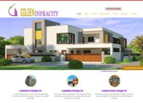 goldeninfracity.com