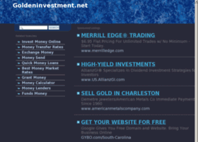 goldeninvestment.net