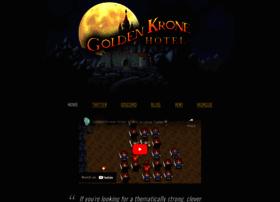 goldenkronehotel.com