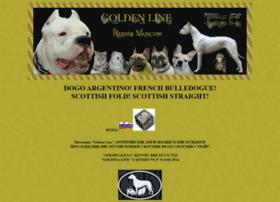 goldenline.org