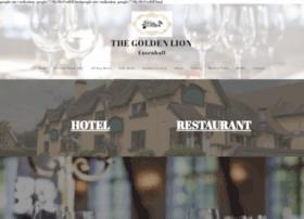 goldenlionhotel.org