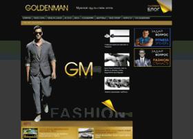 goldenman.com.ua