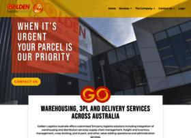 goldenmessenger.com.au
