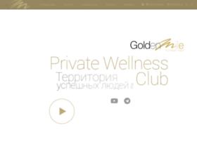 goldenmileclub.ru