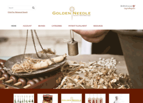 goldenneedleonline.com