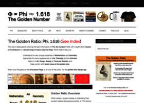 goldennumber.net