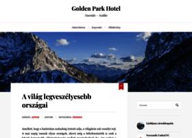 goldenparkhotel.hu