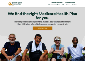 goldenpathseniorsolutions.com