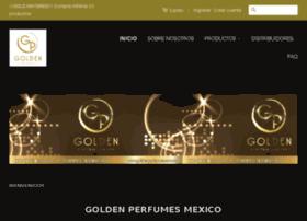 goldenperfumes.mx