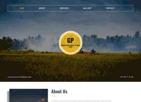 goldenpromoters.com