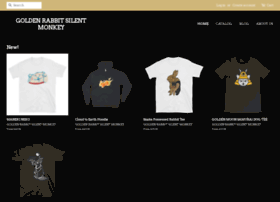 goldenrabbitsilentmonkey.store