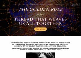 goldenruleproject.org