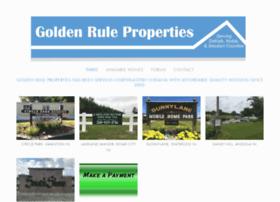 goldenruleprop.com